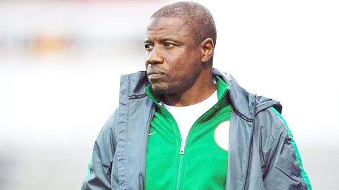 Nigērijas treneris Jusufs saņēmis diskvalifikāciju par aizdomīgu naudas darījumu