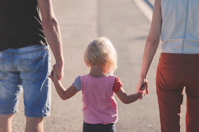 Tēva loma bērnu audzināšanā