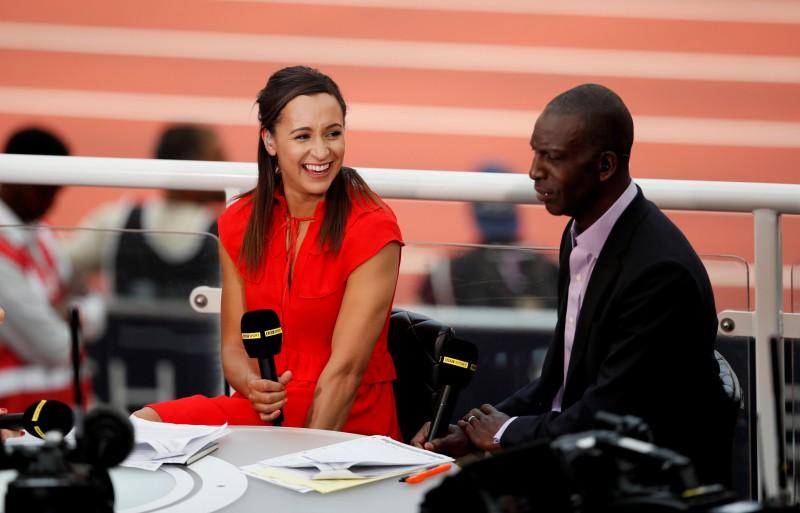 Leģendārais sprinteris Džonsons pārdzīvojis mini insultu