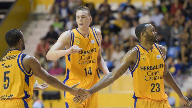 "Pasečņika ""Gran Canaria"" pēc neizteiksmīgā sezonas sākuma atlaiž galveno treneri"