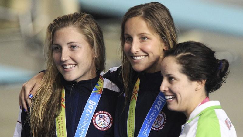 """Olimpiskā medaļniece Vandenberga: """"Jo vairāk sarunājies ar treneri, jo labāks kļūsti"""""""