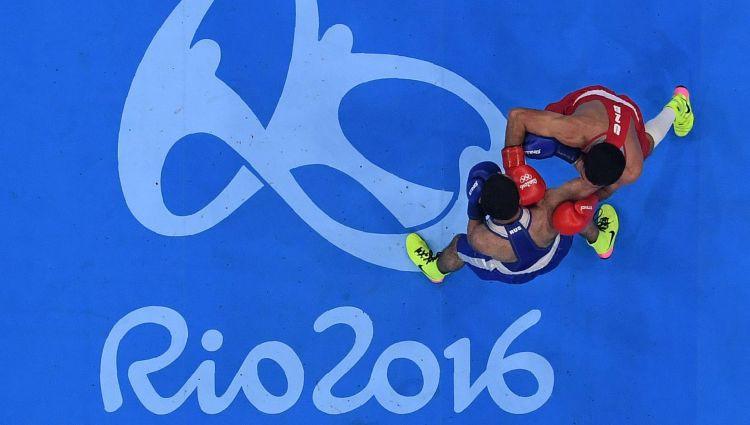 SOK brīdina: bokss var zaudēt vietu olimpiskajās spēlēs
