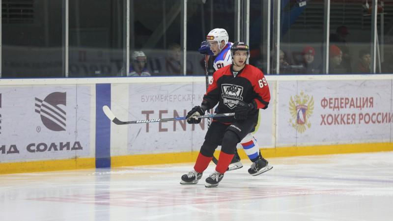 """Jansons un Jeļisejevs dubulto pārsvaru pār Tambijeva """"Saryarka"""""""