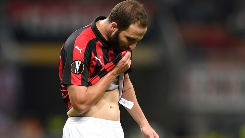 "Igvains: """"Juventus"" mani ""izmeta"" no komandas"""