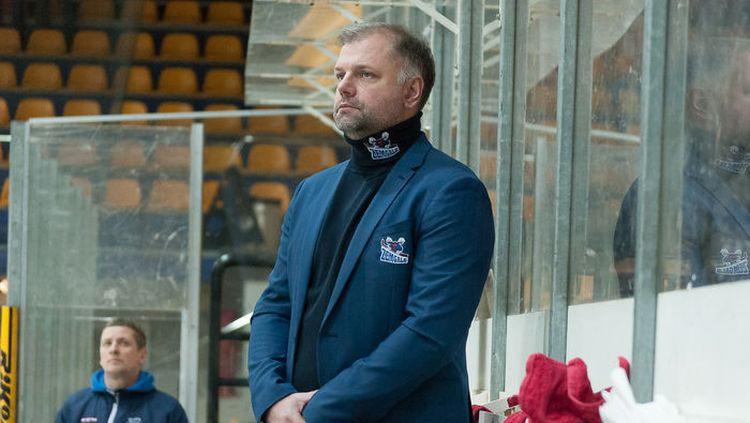 Latvijas izlasi turnīrā Dienvidkorejā Hārtlija vietā vadīs Kuļibaba
