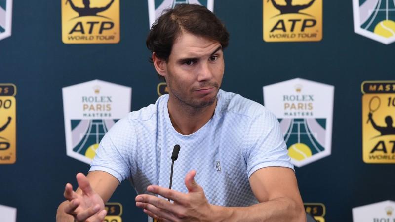 Nadals tomēr nespēlēs Parīzē, Džokovičs atgriezīsies pirmajā vietā
