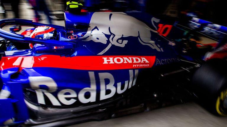 """Nākamgad """"Honda"""" F1 motori būšot gandrīz """"Mercedes"""" un """"Ferrari"""" līmenī"""