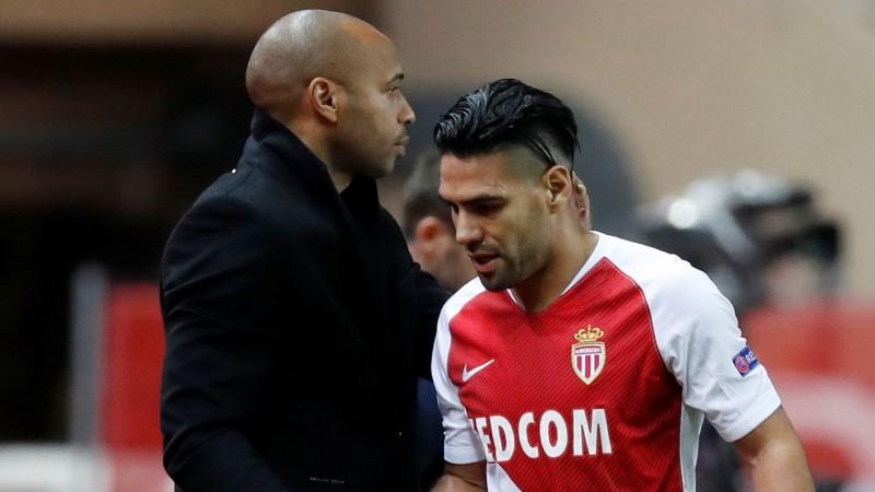 """Anrī un """"Monaco"""" piedzīvo kaunu, """"Liverpool"""" šokējoši zaudē Belgradā"""