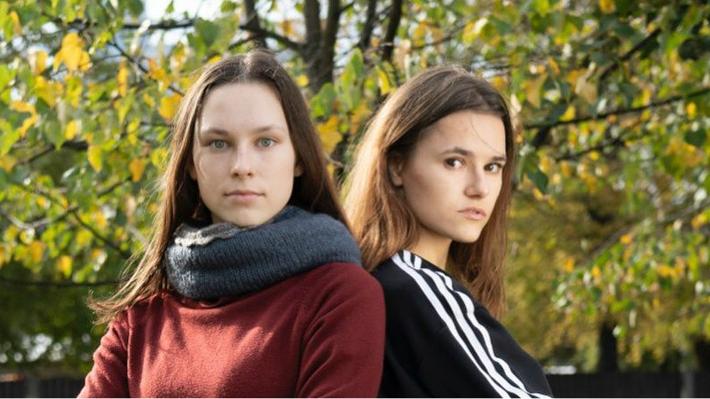 Māsas Tarvidas pretendēs uz U21 EČ medaļām, pirmā sāks vecākā
