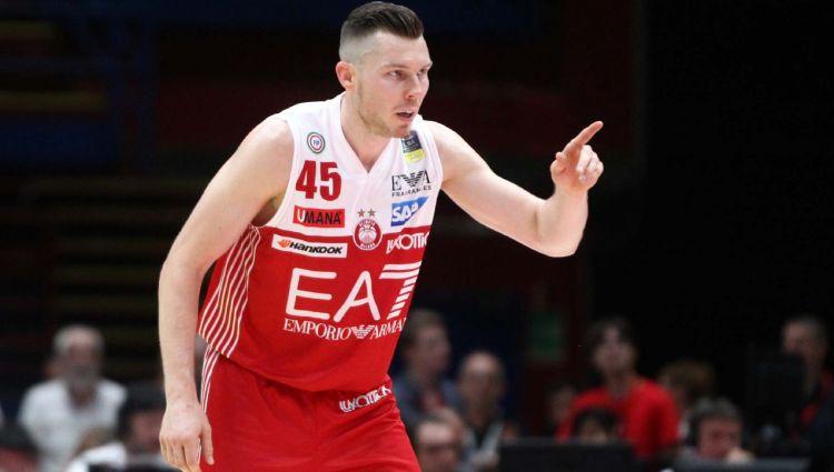 Bertāns pret vēl nepieveikto CSKA, Eirolīgas spēles arī Peineram un Pasečņikam