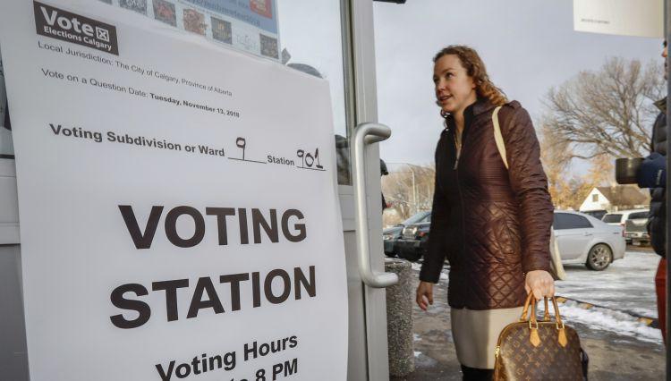 Kalgari referendumā tiek nobalsots pret 2026. gada olimpiādes rīkošanu