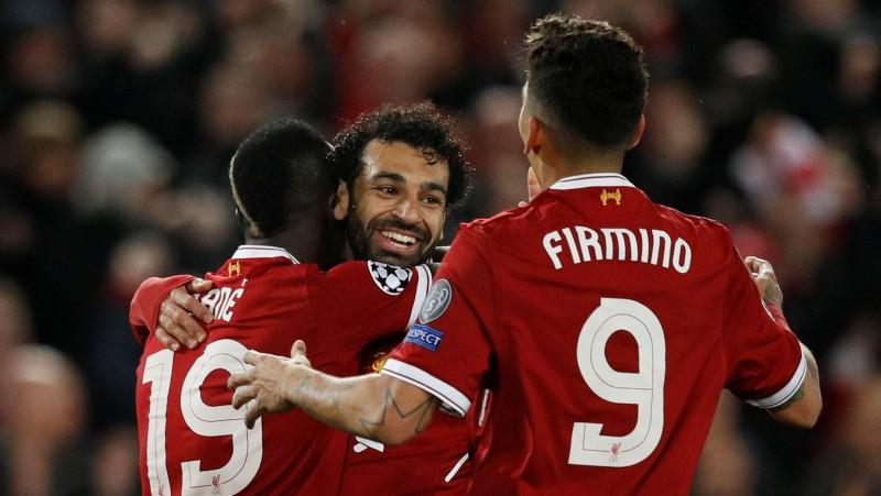 """Manē seko Salāha un Firmīnu piemēram un pagarina līgumu ar """"Liverpool"""""""