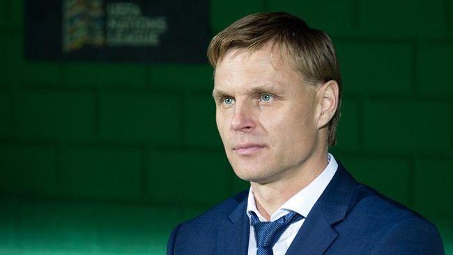Arī Lietuva meklēs jaunu treneri – pēc sliktajiem rezultātiem atbrīvots Jankausks