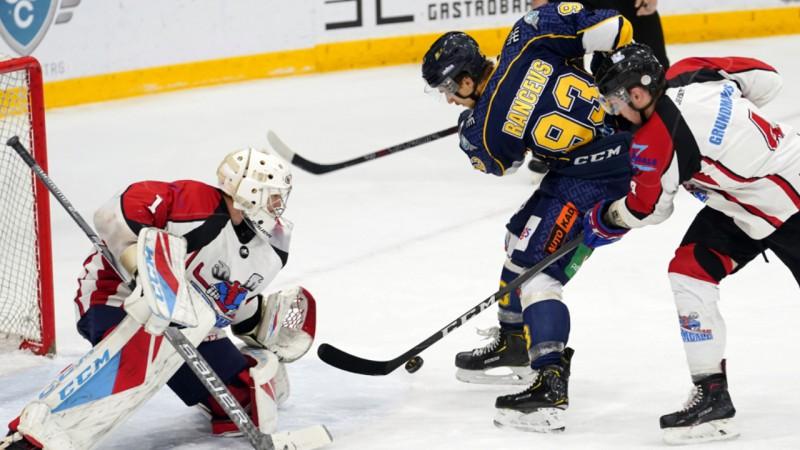 OHL iepriekšējās sezonas fināla atkārtojums Jelgavā Sportacentrs.com tiešraidē