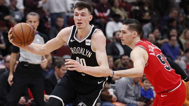 Kurucs ticis izvirzīts NBA decembra labākā debitanta balvai