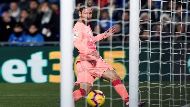 """Mesi un Svaress turpina gūt vārtus, """"Barca"""" pārsvars pār Madrides """"Real"""" - 10 punkti"""