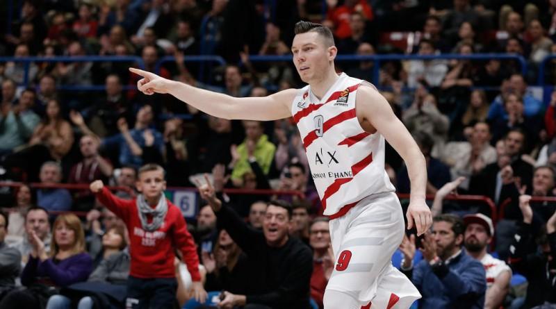 """Peiners otro reizi sezonā pret CSKA, Bertāns uzņems Šmita """"Barcelona"""""""