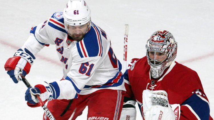 Riks Nešs traumas dēļ 34 gadu vecumā spiests noslēgt NHL karjeru