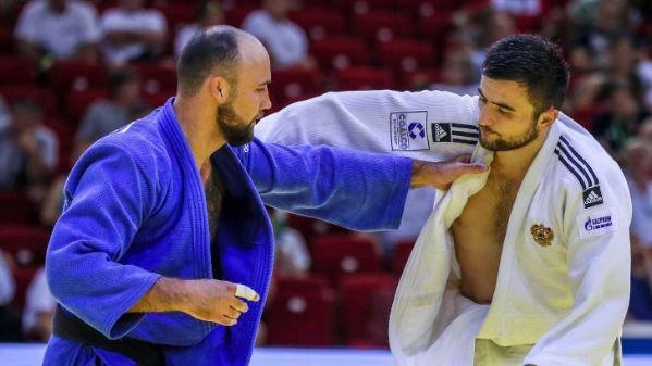 Latvijas karogu Eiropas spēlēs nesīs trīs olimpisko spēļu dalībnieks Borodavko