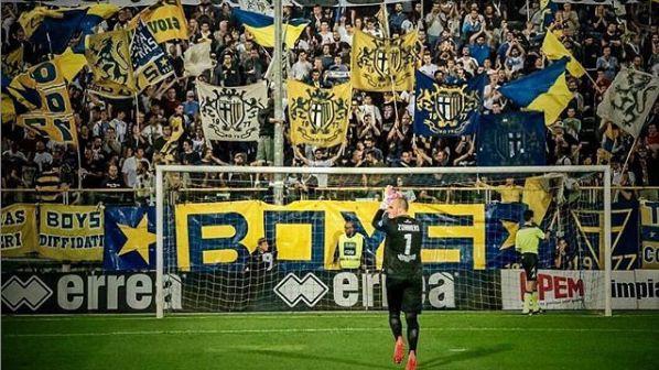 """Zommers atvadās no """"Parma"""" un, visticamāk, pievienosies """"Liepājai"""""""