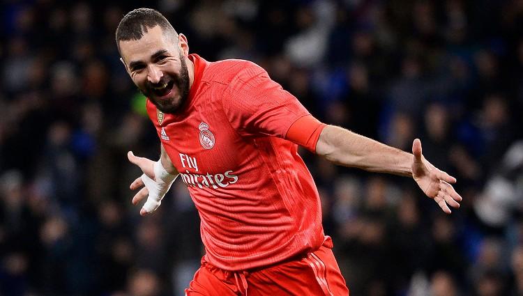 """Beils atgriežas ar 100. vārtiem, Benzemā divi goli Madrides """"Real"""" panākumā"""