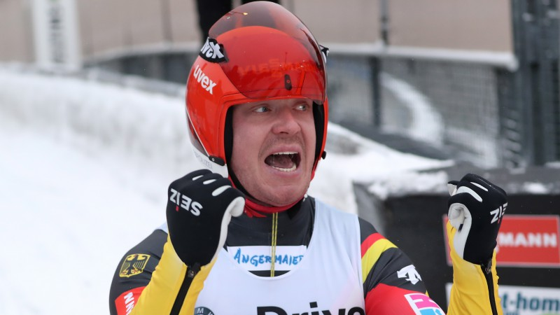 Pasaules čempionātā latvieši ārpus desmitnieka, zeltu izcīna vācietis Lohs