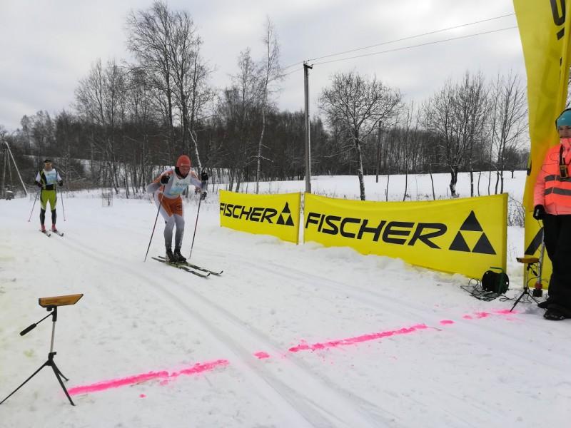 Pasaules čempionāta dalībnieki slēpošanā uzvar Latloppet 1.posmā Vanagkalnā