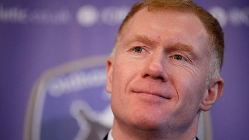 Pols Skoulzs vadīs Anglijas ceturtās līgas klubu