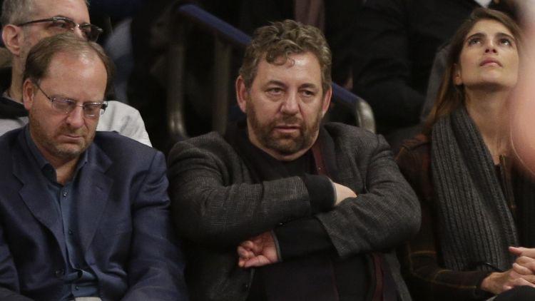 """""""Knicks"""" saņem 50 tūkstošu dolāru sodu par medija neielaišanu preses konferencē"""