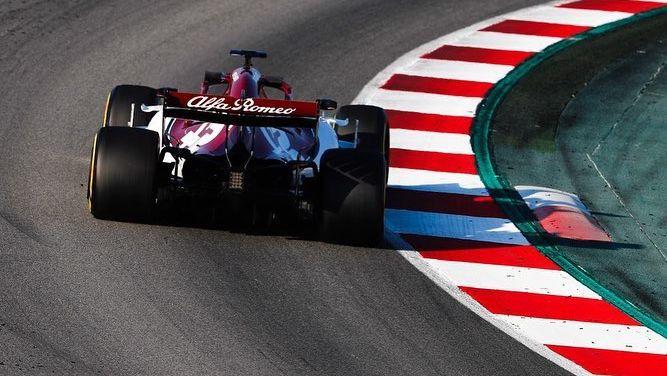 """""""Alfa Romeo"""" boss: """"Nedomāju, ka F1 būs starp pasaules prioritātēm"""""""