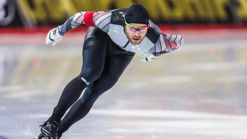 Silovam neveiksmīgs starts 1500 metros B divīzijā un vien 20. vieta