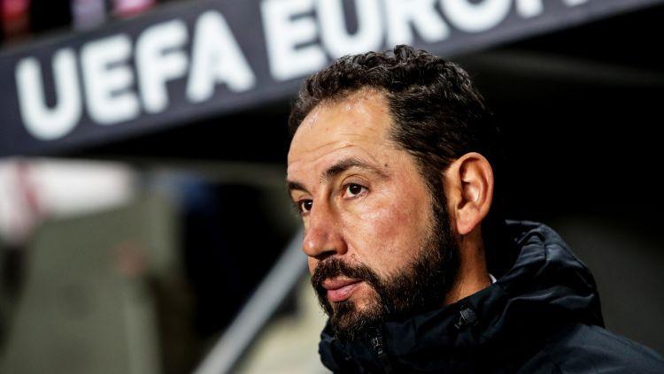 """""""Sevilla"""" atlaiž galveno treneri un runā par Monči atgriešanos"""