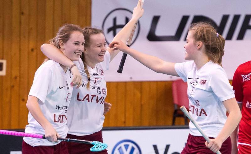 Četru nāciju turnīra noslēgumā cīņa pret pasaules vicečempionēm