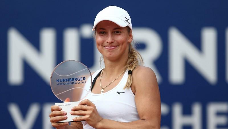 Arī potenciālā trešā rakete Putinceva nespēlēs Jūrmalas WTA turnīrā