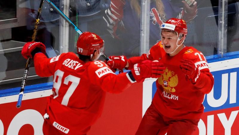 Vai pasaules čempionātā būs Krievijas un Kanādas fināls?