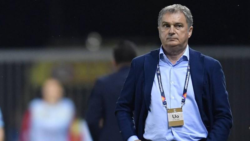 Melnkalnes galvenais treneris boikotē spēli pret Kosovu un tiek atlaists