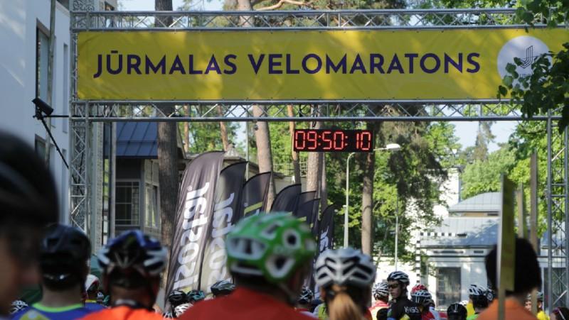 Devītajā Jūrmalas maratonā uzvar Vikštrems