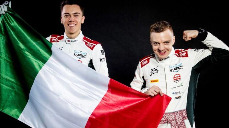 Sesks: ''Sardīnijas WRC rallijs mums būs kārtējais kontroldarbs''