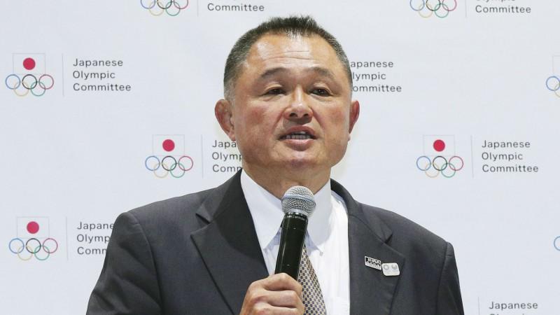 Gadu pirms Tokijas olimpiādes Japāna ievēl jaunu Olimpiskās komitejas vadītāju