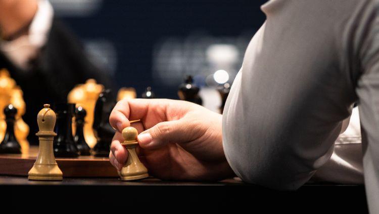 """12. jūlijā Rīgā sāksies prestižā pasaules šaha """"Grand Prix"""" izspēles otrais posms"""