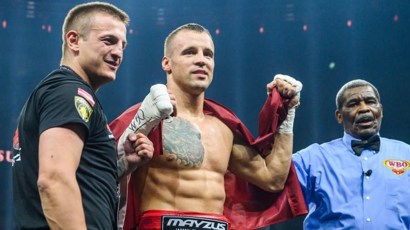 Brieža trenerim Šiholajam par pārkāpumiem cīņā pret Glovacki draud diskvalifikācija