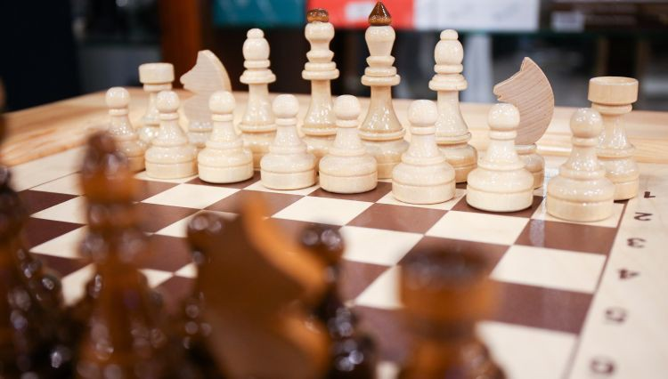 """FIDE prezidents: """"Ceram, ka turnīrs Rīgā būs stāsts par panākumiem"""""""