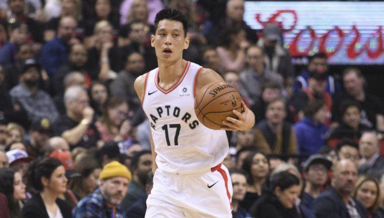 Lins pēc NBA čempiona titula iegūšanas pārceļas uz Ķīnu