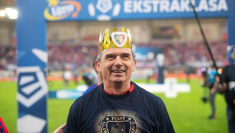 """Polijas čempiones treneris: """"""""Riga"""" varētu spēkoties mūsu Ekstraklasē"""""""