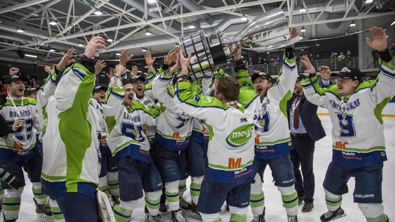 OHL spēlēs astoņas komandas, sezona tiks atklāta ar šā gada finālistu dueli