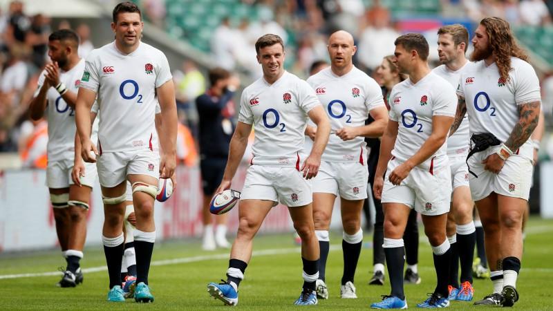 Anglija ātri startē un pieveic Velsu
