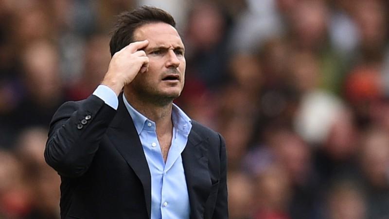 Lampards pirms Superkausa: