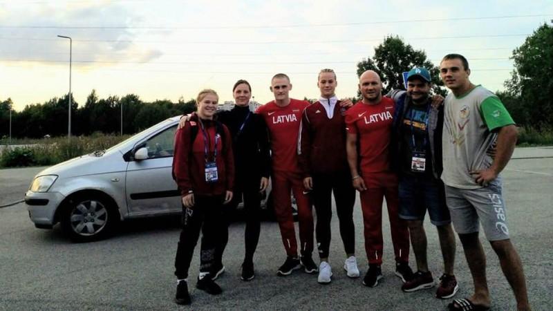 Antipovai pietrūkst spēka, lai kvalificētos pasaules junioru čempionāta bronzas finālam