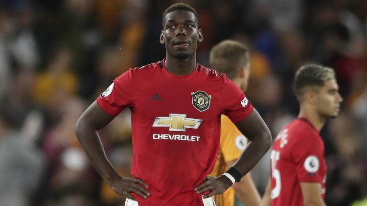 ''Manchester United'' izmanto opciju un pagarina līgumu uz gadu ar Pogbā