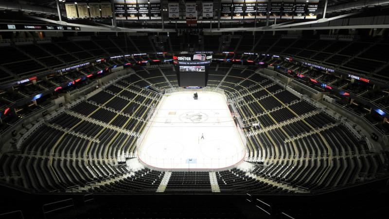 Ledus un sniedziņš - NHL kokaīna kultūra